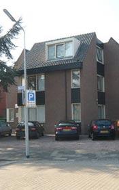 FZ advocaten pand in Hoofddorp