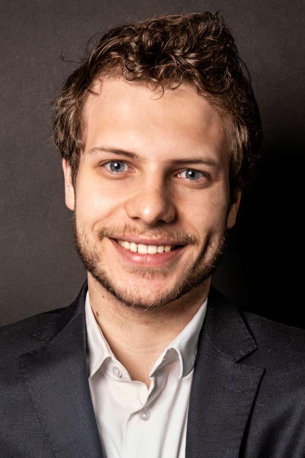 Jesper Trappenburg