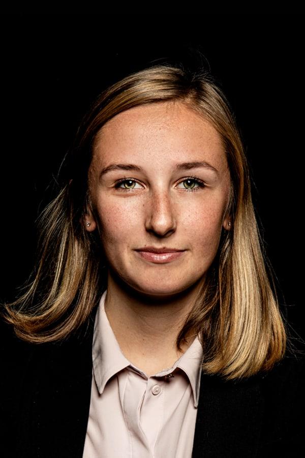 Isabelle van Hofwegen