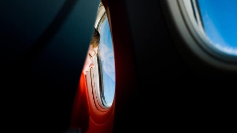 Mag ik reizen met minderjarige kinderen na echtscheiding