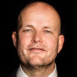 Tim Farber advocaat