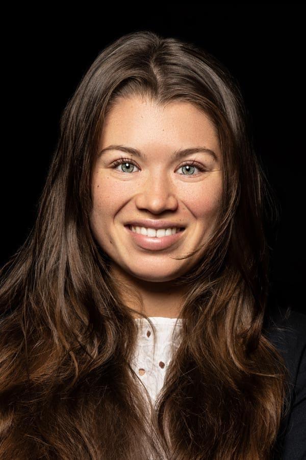 Jelisa Rensen