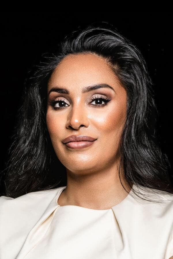 Priya Soekhai
